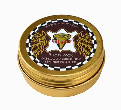 GOLPTOP BISON WAX 30ml