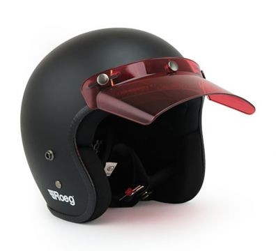 VISERA ROEG SONNY PEAK RED