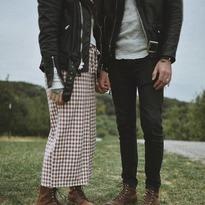 #love @schottnyc #leatherjackets