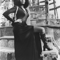 Pam Grier 💪🏿🟣 #internationalwomensday