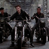 Streets of Fire  #willemdafoe  #ravenshaddock  #thebombers #bikergang #walterhill #neonoir #cultmovie