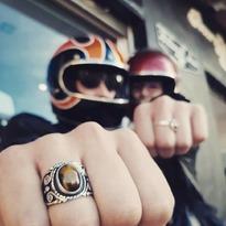 Rock and Roll  . . . #speedshop #zaragoza #vintagehelmets