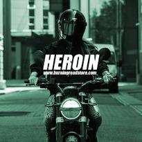 Hedon Heroin Racer . . . #fullfacehelmet #cascosmoto #retrohelmet #cascovintage #zaragoza